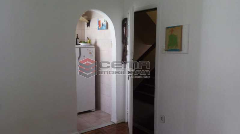 4 - Apartamento À Venda - Santa Teresa - Rio de Janeiro - RJ - LAAP11542 - 5