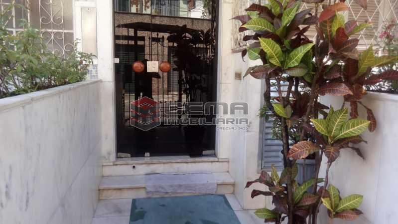 6 - Apartamento À Venda - Santa Teresa - Rio de Janeiro - RJ - LAAP11542 - 6