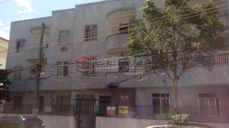 7 - Apartamento À Venda - Santa Teresa - Rio de Janeiro - RJ - LAAP11542 - 7