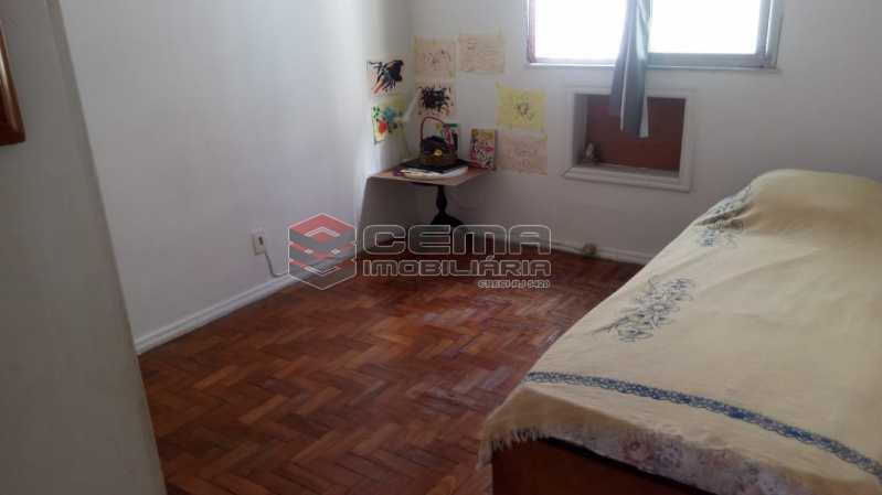 8 - Apartamento À Venda - Santa Teresa - Rio de Janeiro - RJ - LAAP11542 - 8