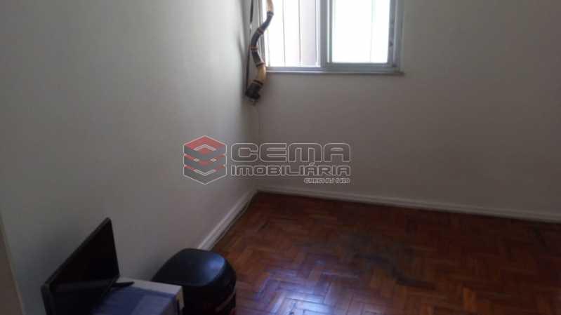 9 - Apartamento À Venda - Santa Teresa - Rio de Janeiro - RJ - LAAP11542 - 9