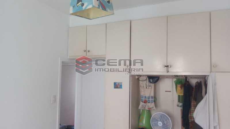 10 - Apartamento À Venda - Santa Teresa - Rio de Janeiro - RJ - LAAP11542 - 10