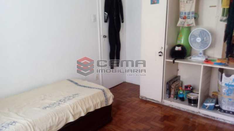 11 - Apartamento À Venda - Santa Teresa - Rio de Janeiro - RJ - LAAP11542 - 11