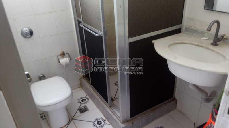 12 - Apartamento À Venda - Santa Teresa - Rio de Janeiro - RJ - LAAP11542 - 12
