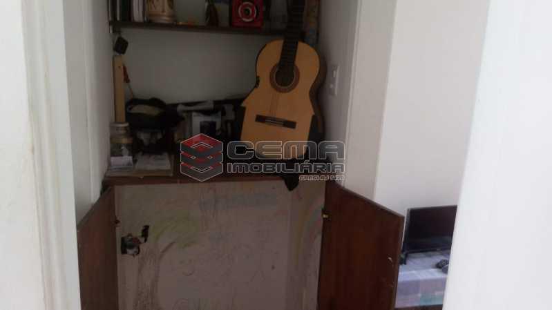 13 - Apartamento À Venda - Santa Teresa - Rio de Janeiro - RJ - LAAP11542 - 13