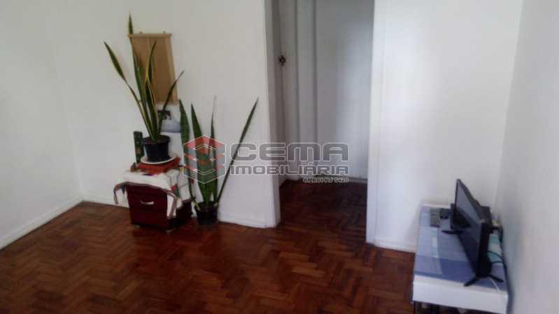 14 - Apartamento À Venda - Santa Teresa - Rio de Janeiro - RJ - LAAP11542 - 14