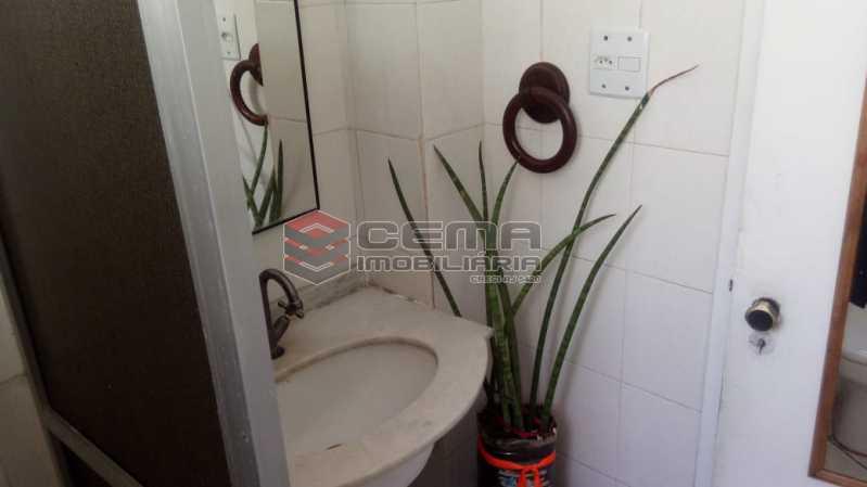 15 - Apartamento À Venda - Santa Teresa - Rio de Janeiro - RJ - LAAP11542 - 15