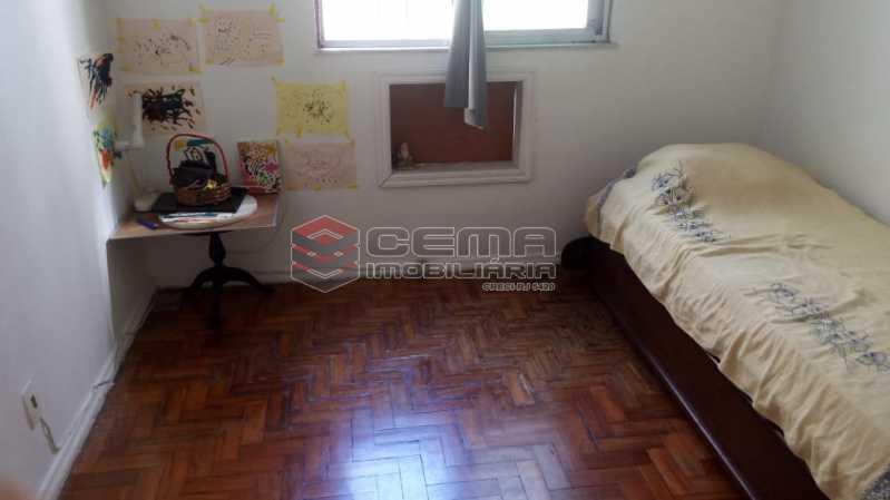 16 - Apartamento À Venda - Santa Teresa - Rio de Janeiro - RJ - LAAP11542 - 16