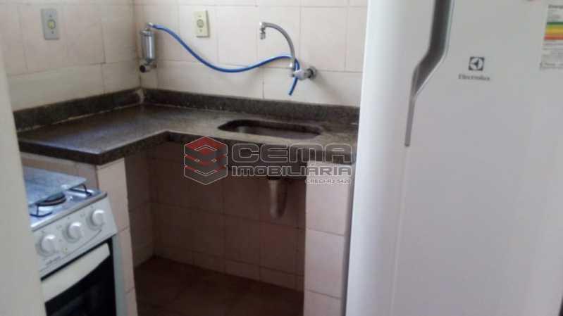18 - Apartamento À Venda - Santa Teresa - Rio de Janeiro - RJ - LAAP11542 - 18