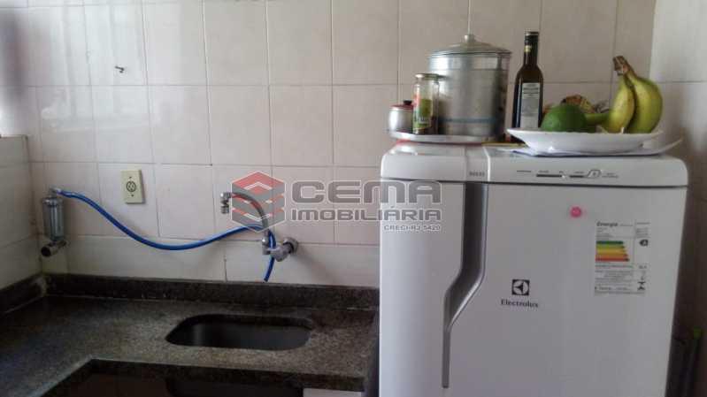 20 - Apartamento À Venda - Santa Teresa - Rio de Janeiro - RJ - LAAP11542 - 20