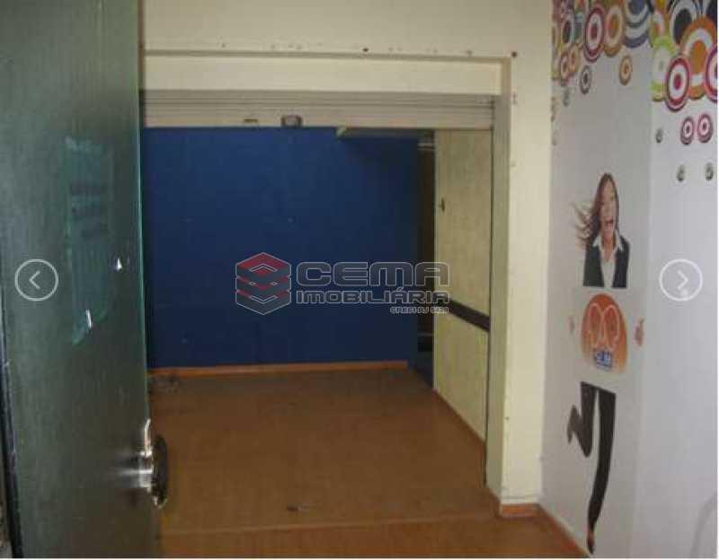1 - Sala Comercial 197m² para alugar Centro RJ - R$ 2.000 - LASL00321 - 4