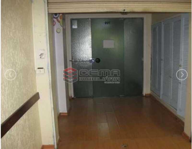 2 - Sala Comercial 197m² para alugar Centro RJ - R$ 2.000 - LASL00321 - 15