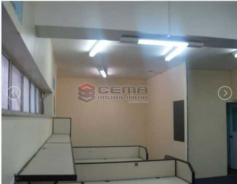 6 - Sala Comercial 197m² para alugar Centro RJ - R$ 2.000 - LASL00321 - 16