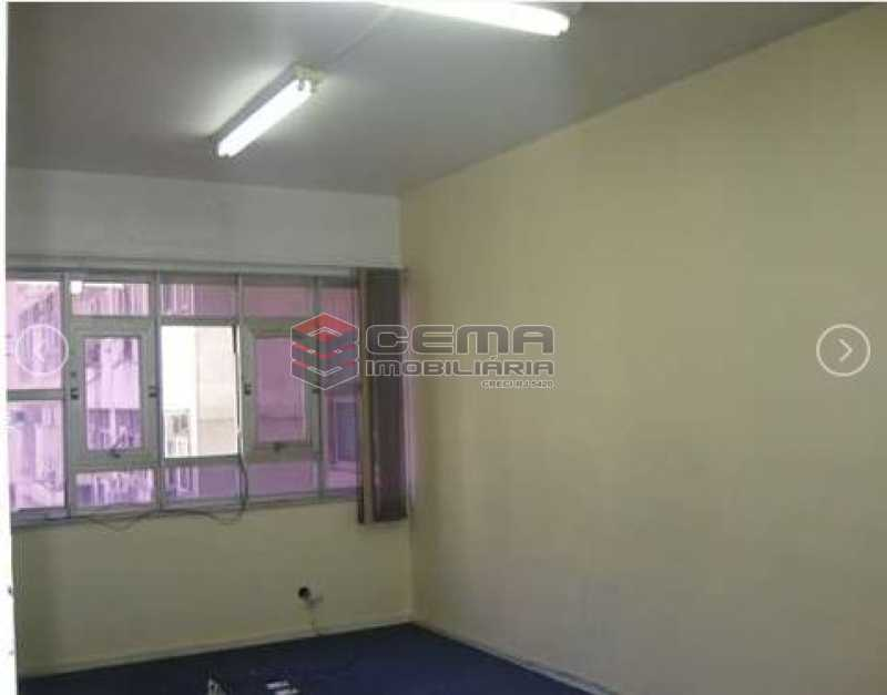 9 - Sala Comercial 197m² para alugar Centro RJ - R$ 2.000 - LASL00321 - 8