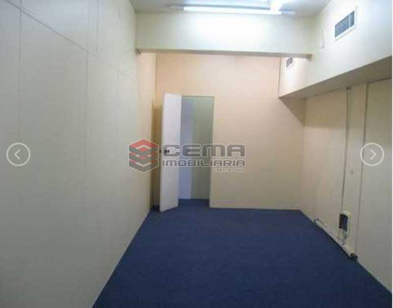 10 - Sala Comercial 197m² para alugar Centro RJ - R$ 2.000 - LASL00321 - 1