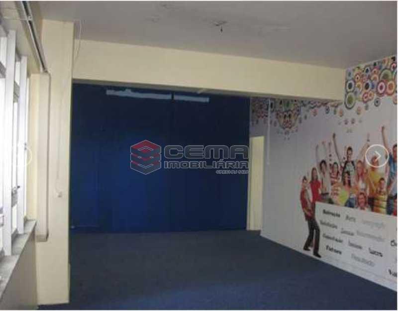 11 - Sala Comercial 197m² para alugar Centro RJ - R$ 2.000 - LASL00321 - 3
