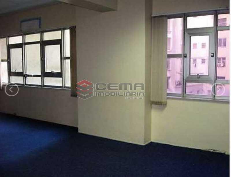 13 - Sala Comercial 197m² para alugar Centro RJ - R$ 2.000 - LASL00321 - 7