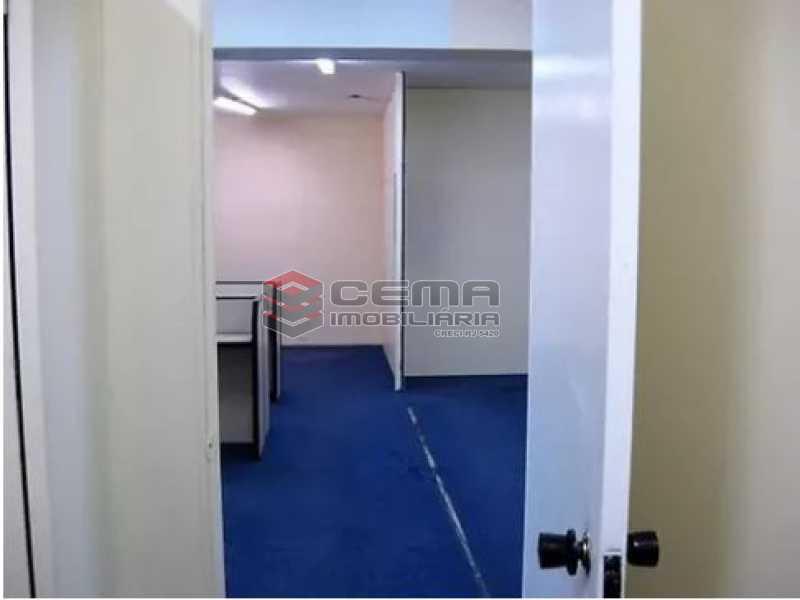 14 - Sala Comercial 197m² para alugar Centro RJ - R$ 2.000 - LASL00321 - 9