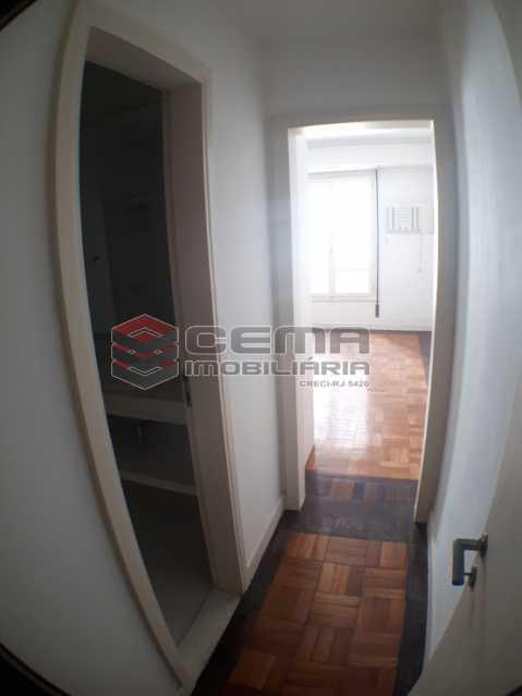 suíte2 - Atlântica. Apartamento 4 quartos com 2 vagas. - LAAP40495 - 20