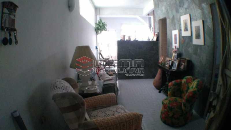 circulação - Casa À Venda - Vila Isabel - Rio de Janeiro - RJ - LACA30053 - 16