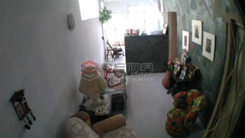 circulação - Casa À Venda - Vila Isabel - Rio de Janeiro - RJ - LACA30053 - 15