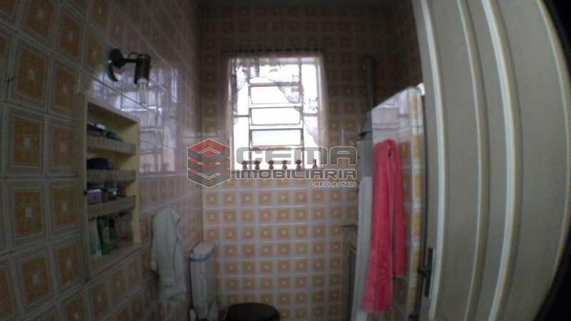 banheiro - Casa À Venda - Vila Isabel - Rio de Janeiro - RJ - LACA30053 - 17
