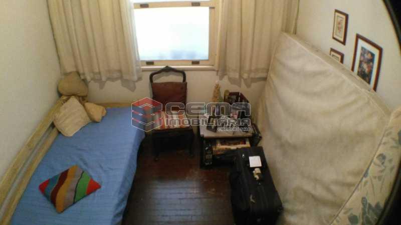 quarto 2 - Casa À Venda - Vila Isabel - Rio de Janeiro - RJ - LACA30053 - 8