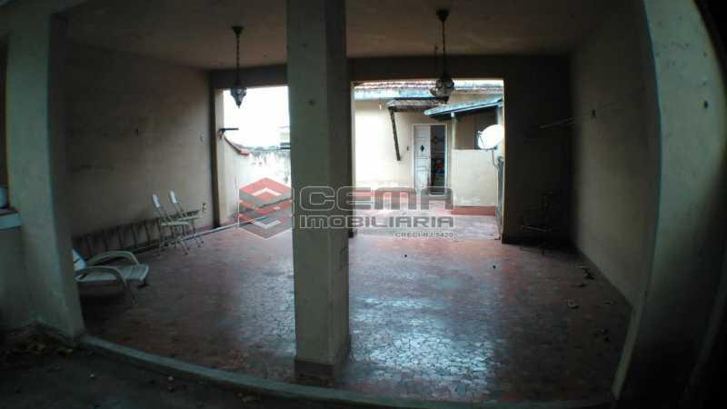 terraço - Casa À Venda - Vila Isabel - Rio de Janeiro - RJ - LACA30053 - 1