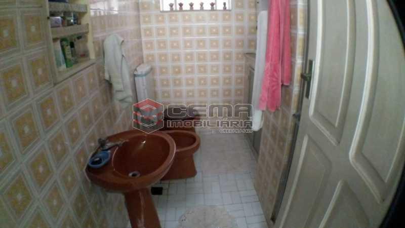 banheiro - Casa À Venda - Vila Isabel - Rio de Janeiro - RJ - LACA30053 - 18