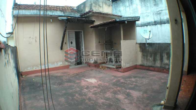 terraço - Casa À Venda - Vila Isabel - Rio de Janeiro - RJ - LACA30053 - 23