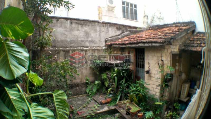 quintal - Casa À Venda - Vila Isabel - Rio de Janeiro - RJ - LACA30053 - 24