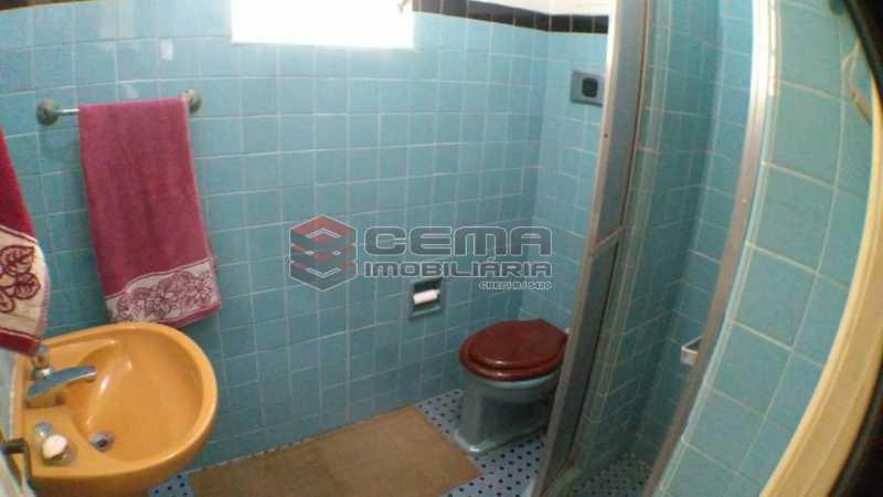 suíte quarto 3 - Casa À Venda - Vila Isabel - Rio de Janeiro - RJ - LACA30053 - 14