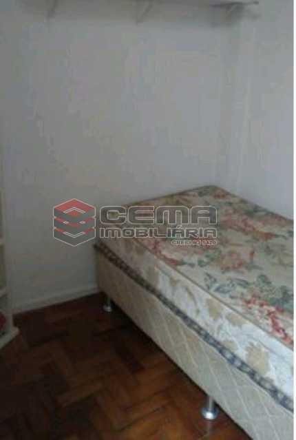 2 - Apartamento 1 quarto à venda Botafogo, Zona Sul RJ - R$ 410.000 - LAAP11576 - 13