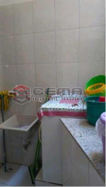 3 - Apartamento 1 quarto à venda Botafogo, Zona Sul RJ - R$ 410.000 - LAAP11576 - 6