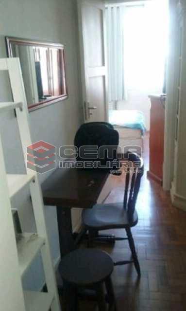 4 - Apartamento 1 quarto à venda Botafogo, Zona Sul RJ - R$ 410.000 - LAAP11576 - 4
