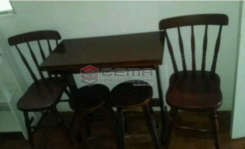 5 - Apartamento 1 quarto à venda Botafogo, Zona Sul RJ - R$ 410.000 - LAAP11576 - 12