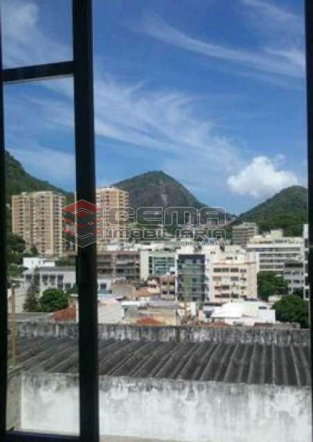 7 - Apartamento 1 quarto à venda Botafogo, Zona Sul RJ - R$ 410.000 - LAAP11576 - 9