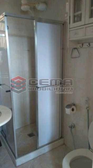 10 - Apartamento 1 quarto à venda Botafogo, Zona Sul RJ - R$ 410.000 - LAAP11576 - 14