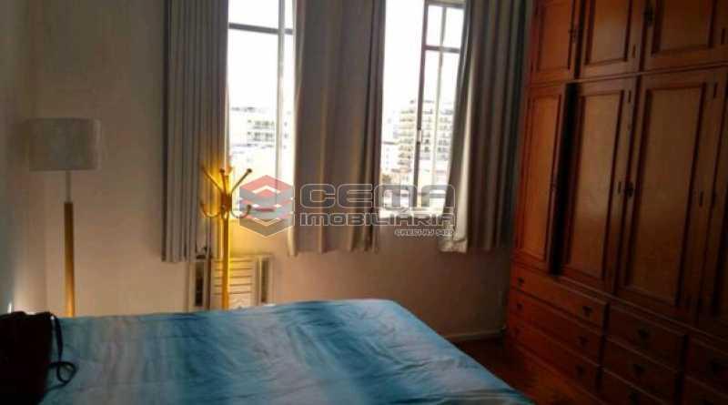 11 - Apartamento 1 quarto à venda Botafogo, Zona Sul RJ - R$ 410.000 - LAAP11576 - 11