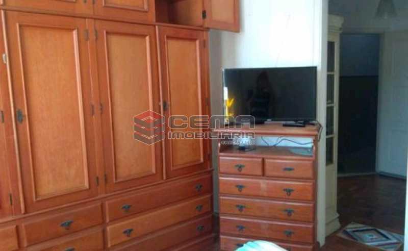 13 - Apartamento 1 quarto à venda Botafogo, Zona Sul RJ - R$ 410.000 - LAAP11576 - 10