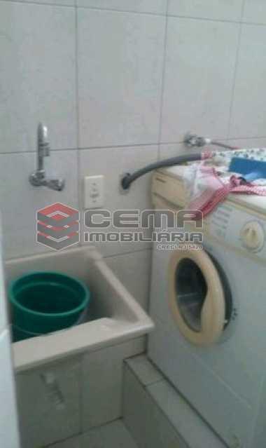 14 - Apartamento 1 quarto à venda Botafogo, Zona Sul RJ - R$ 410.000 - LAAP11576 - 16