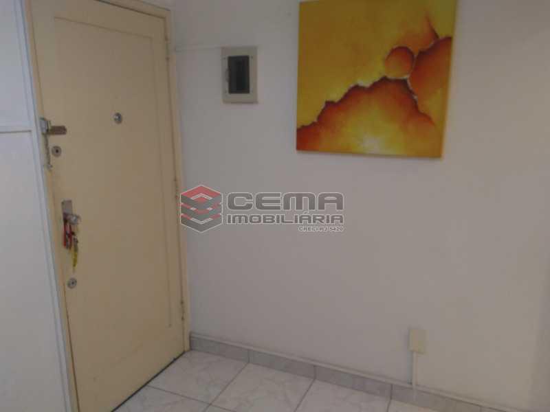 1.sala - Sala Comercial 32m² à venda Rua Siqueira Campos,Copacabana, Zona Sul RJ - R$ 300.000 - LASL00325 - 5