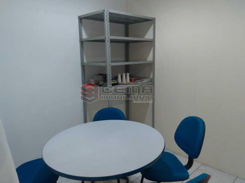 5.1.sala - Sala Comercial 32m² à venda Rua Siqueira Campos,Copacabana, Zona Sul RJ - R$ 300.000 - LASL00325 - 3