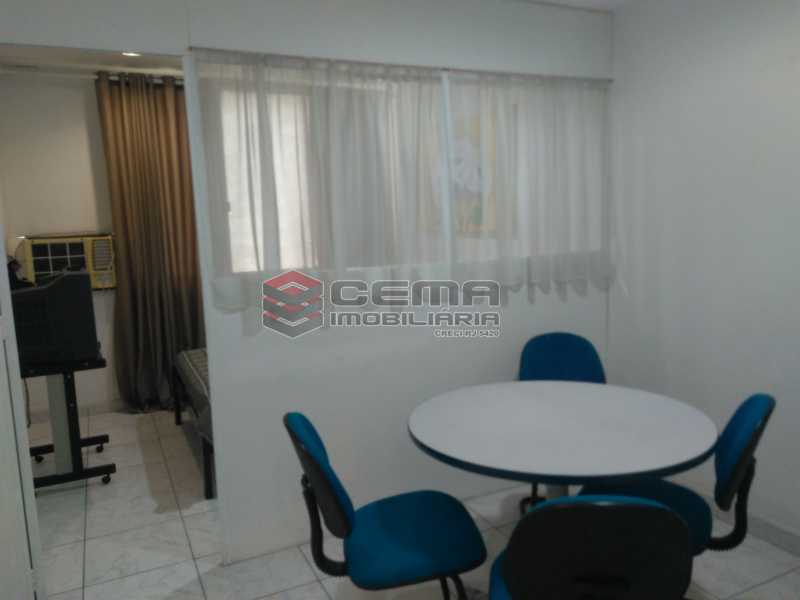 5.sala - Sala Comercial 32m² à venda Rua Siqueira Campos,Copacabana, Zona Sul RJ - R$ 300.000 - LASL00325 - 14