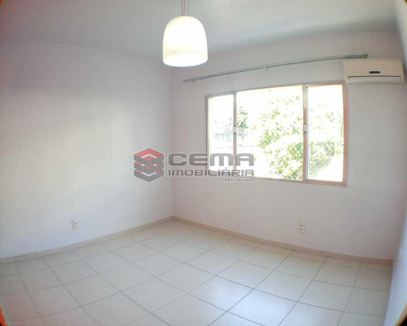Sala - Apartamento 1 quarto para alugar Glória, Zona Sul RJ - R$ 1.600 - LAAP11582 - 7
