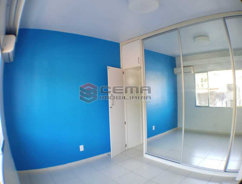 Suíte - Apartamento 1 quarto para alugar Glória, Zona Sul RJ - R$ 1.600 - LAAP11582 - 13