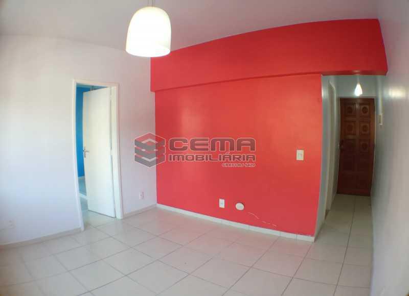 Sala - Apartamento 1 quarto para alugar Glória, Zona Sul RJ - R$ 1.600 - LAAP11582 - 10