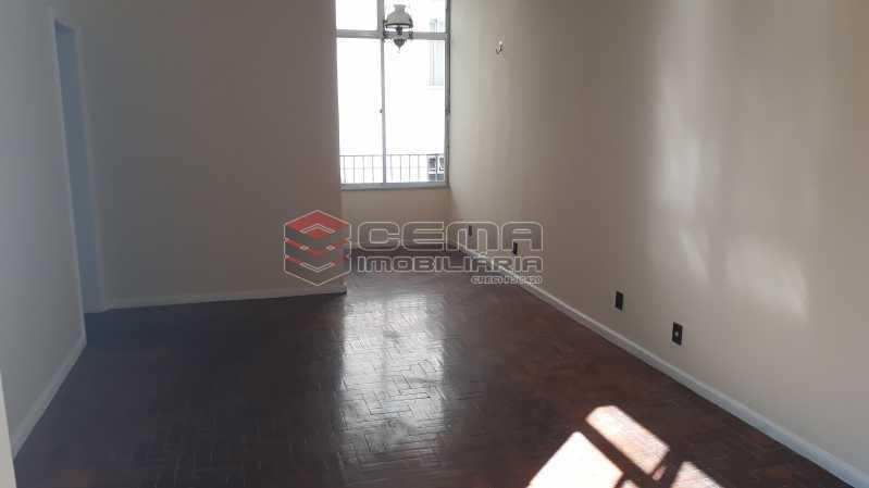 Sala - 2 quartos na Tijuca - LAAP22793 - 3