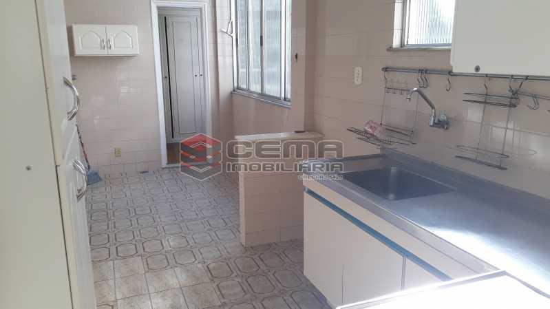 Cozinha - 2 quartos na Tijuca - LAAP22793 - 11