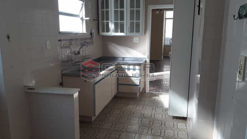 Cozinha - 2 quartos na Tijuca - LAAP22793 - 1